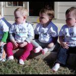 Preemie Snapshots: New Pics of the Quads
