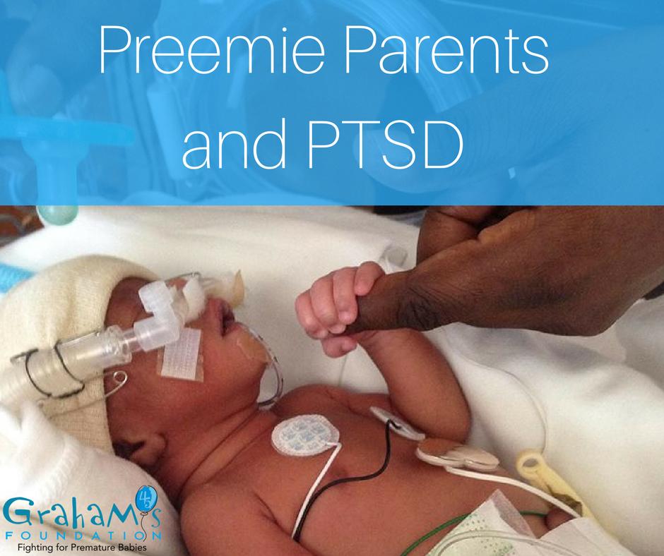 Preemie Parents - PTSD