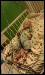 31 week preemie at 6 months