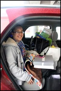 Bringing preemie baby home