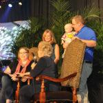Milestones and Rehab for Preemies