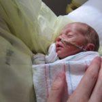 Having a Preemie? Means PAPERWORK!
