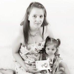 Belinda, Preemie Parent Mentor