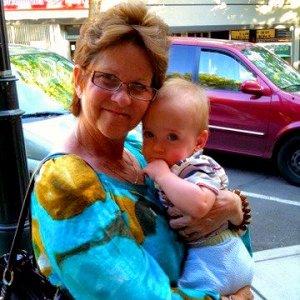 Gay, Preemie Parent Mentor for Grandparents of Preemies