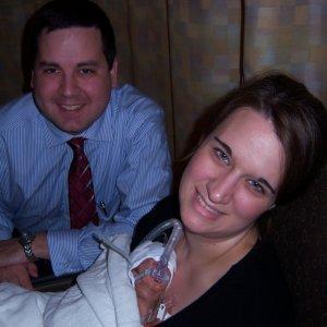 Heather, Preemie Parent Mentor