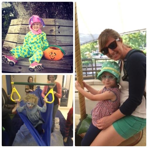 24-week preemie, Chloe, with her mother