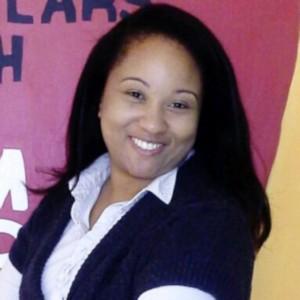 Kaleena, Developmental Challenges Mentor
