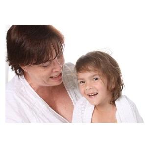 Anne, Preemie Parent Mentor for Parenting a School Aged Preemie