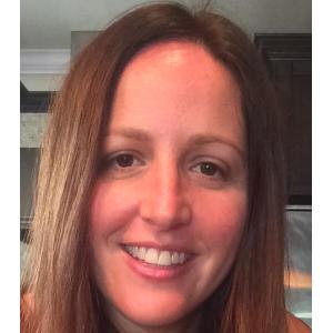 Amy, Preemie Parent Mentor for Micro-preemies
