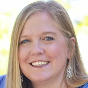 Leslie, Preemie Parent Mentor