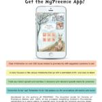 MyPreemie Flyer