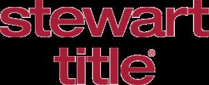 Stewart Title Logo NYC 'Tinis for Preemies Award Sponsor