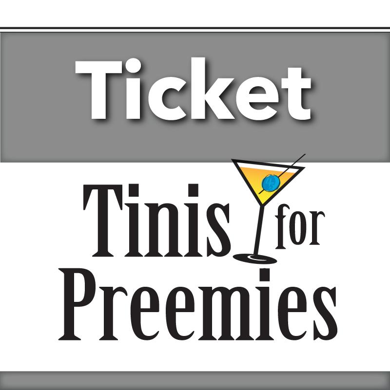 Tinis Ticket