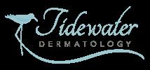 Tidewater Dermatology Logo NYC 'Tinis for Preemies Table Sponsor