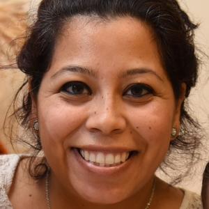 April, Preemie Parent Mentor for Micro-preemie Support