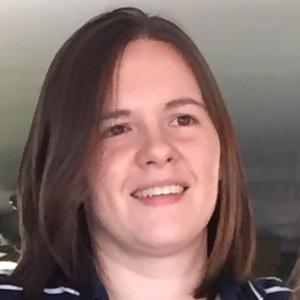 Holli, Preemie Parent Mentor for Micropreemie Issues